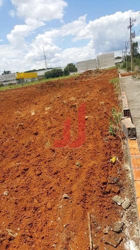 Imagem 1 de 5 de Terreno À Venda, Centro Empresarial Sorocaba - Sorocaba/sp - 6308