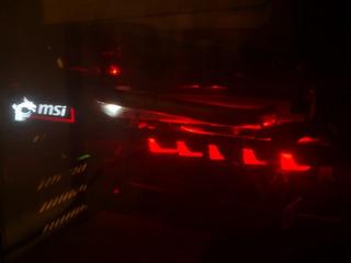 Tarjeta De Video Msi 1050 Ti Geforce Gtx 1050 Ti