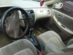 Honda Accord Automatico 2000