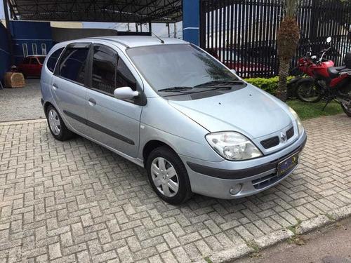Renault - Scenic Authentique 1.6 16v 4p 2008