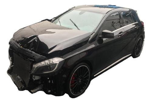 Imagem 1 de 14 de Mercedes B200 2015 1.6 Sucata Para Retirar Peças Usadas