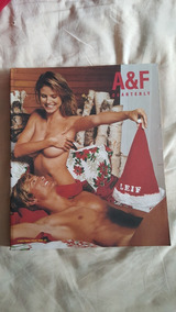 Abercrombie & Fitch Quarterly N* 21 - Natal 2002