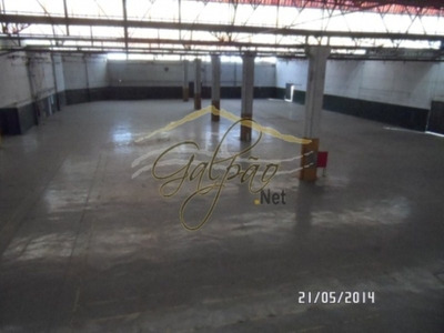 Ga2381 - Alugar Galpão No Jaguaré - Ga2381 - 33873883
