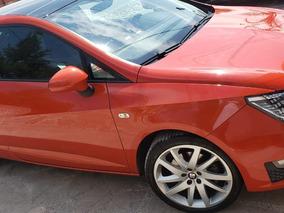 Seat Ibiza Fr 1.2 Turbo