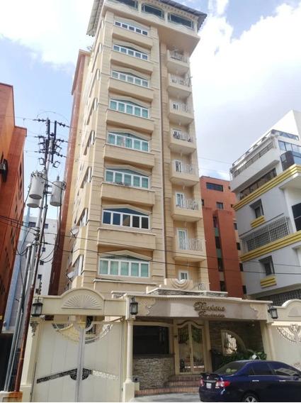 Alquiler De Apartamento Urbanizacion El Bosque 04121990235