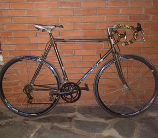 Bici Bianchi Ruta Rod28