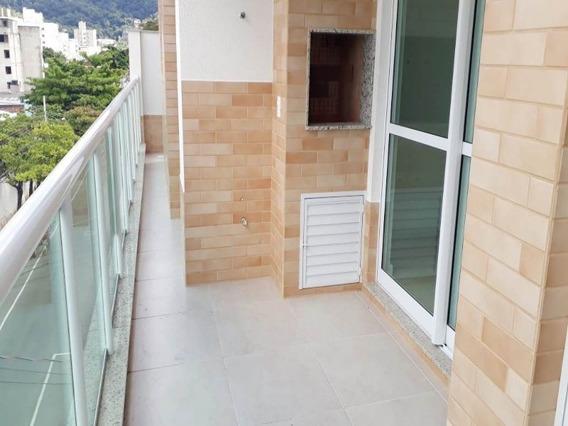 Amplo Apartamento Com Terraço Privativo. Aceita Permuta Por Imovel De Maior Valor Em Balneário Camboriu - 2d229 - 33975046