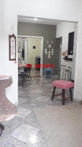 Casa Para Locação Próximo Centro - Caraguatatuba - Ca00244 - 34301033