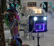 Alquiler Fotocabinas Y Eventos Fotográficos Creativos