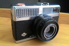 Camera Fotográfica Analógica Agfa Silette Lk Sensor