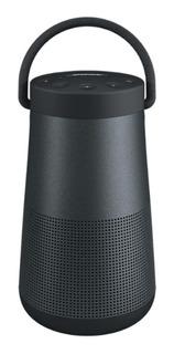 Bocina Bose SoundLink Revolve+ portátil inalámbrico Triple black 230V