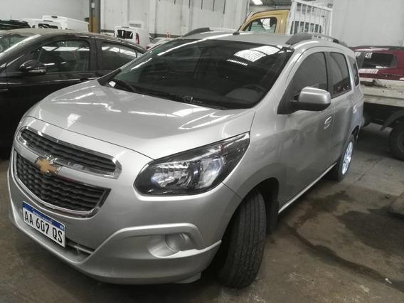 Chevrolet Spin Lt Inmaculada L1