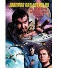 Star Trek Jornada Nas Estrelas 4 Edições Encadernadas Zerada