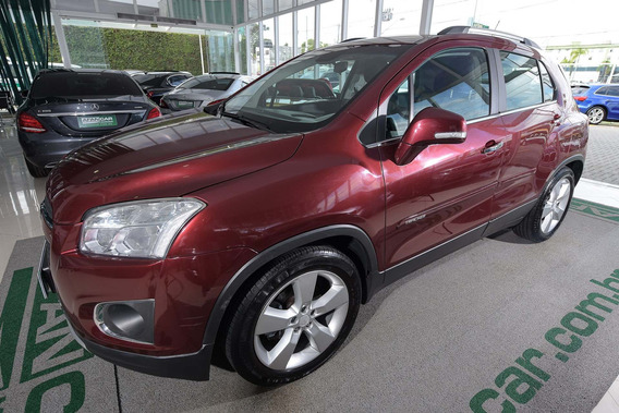 Chevrolet Tracker Ltz 1.8 16v Flex Aut./2014