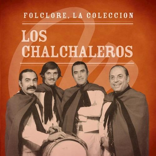 Los Chalchaleros - Los Chalchaleros (cd)