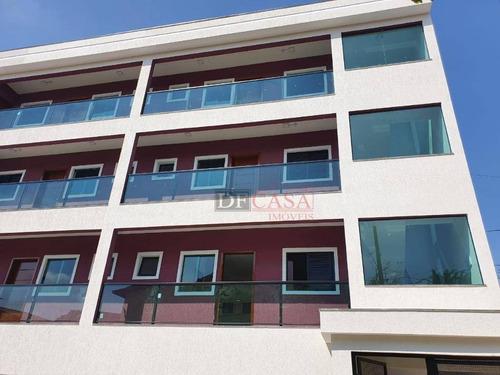 Imagem 1 de 21 de Apartamento Com 1 Dormitório À Venda, 31 M² Por R$ 200.000,00 - Vila Ré - São Paulo/sp - Ap4563