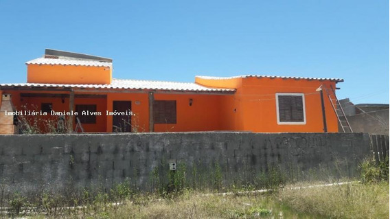 Casa De Praia Para Venda Em Arraial Do Cabo, Figueira, 2 Dormitórios, 2 Suítes, 1 Banheiro, 2 Vagas - _2-888707