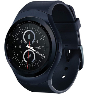 Reloj Smartwatch Level-up Zed 2 Bluetooth Android Ios