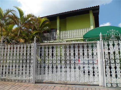 Venda -casa-em Aruja Localizada Na Região Central, Excelente Imóvel Com A/t- 259m² - Ca00744 - 2030208