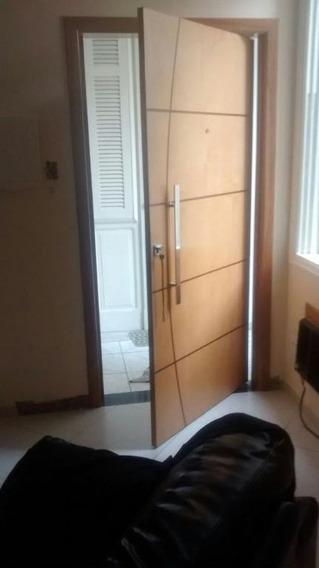 Apartamento Em Marapé, Santos/sp De 54m² 2 Quartos À Venda Por R$ 270.000,00 - Ap151082