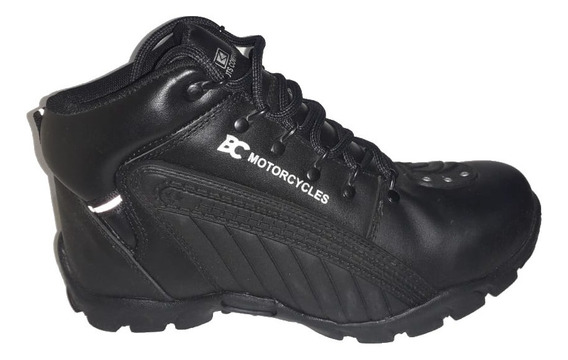 Bota Boots Company Em Couro Alpino