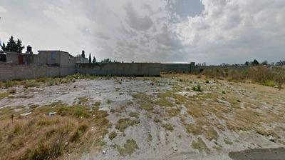 Venta De Terreno Para Desarro San Mateo Atenco Edo. De Mex
