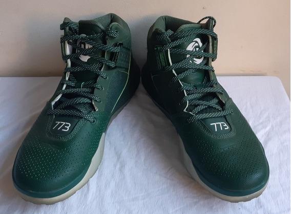 Tênis adidas Rose 773 Celtics