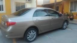 Corolla Altis - 2010/2011 - Completo