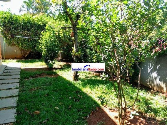Casa Com 3 Dormitórios À Venda, 171 M² Por R$ 670.000 - Cidade Universitária - Campinas/sp - Ca1548