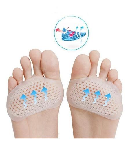 Puntera Plantilla Ortopedica Zapato Tacones Mujer