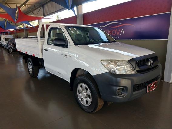 Toyota Hilux 2.5 Std 4x2 Cs 16v Turbo