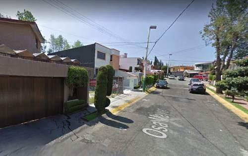 Casa En Naucalpan, Jardines De Satelite, Hda. Osa Mayor
