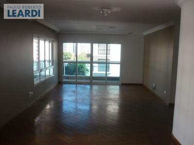 Apartamento Moema Índios - São Paulo - Ref: 547188