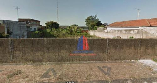 Terreno À Venda, 600 M² Por R$ 600.000,00 - Jardim Paulistano - Americana/sp - Te0393