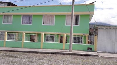 Hermosa Casa Ibarra 10 De Agosto, De Oportunidad.
