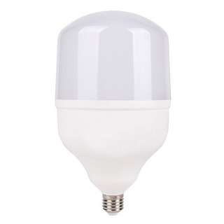 Lâmpada Led Bulbo Alta Potência 30w E27 Branco Frio 6500k T100