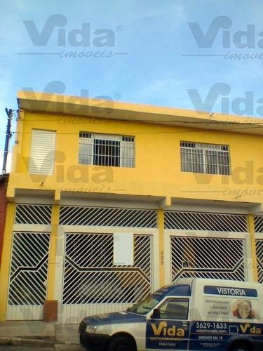 Sobre Loja Para Locação Em Jardim Roberto  -  Osasco - 27038