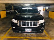 Jeep Grand Cherokee Limited 4x2 2012