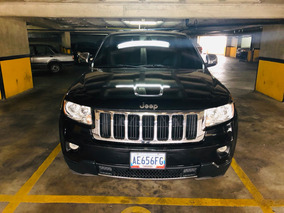 Jeep Grand Cherokee Limited 4x2 2012