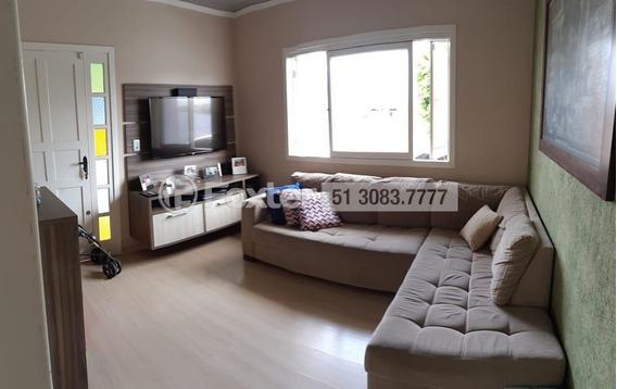 Casa, 3 Dormitórios, 165 M², Camboim - 192960