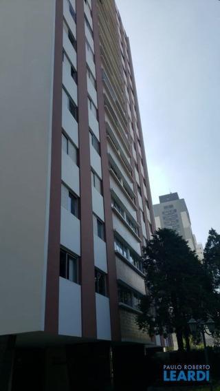 Apartamento - Alto Da Boa Vista - Sp - 594207