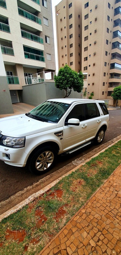 Land Rover Freelander 2 Sd 4 Diesel