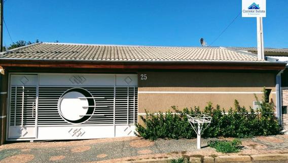 Casa A Venda No Bairro Vila Yolanda Costa E Silva Em Sumaré - 2296-1