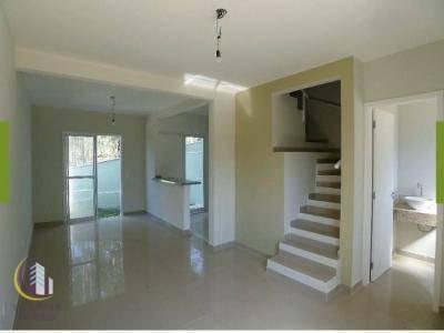 Imagem 1 de 14 de Sobrado Com 3 Dormitórios À Venda, 87 M² Por R$ 365.000,00 - Parque Dom Henrique - Cotia/sp - So0652