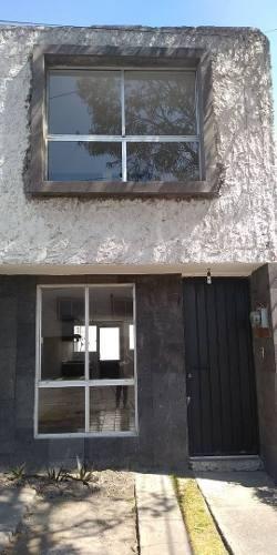 Casa En Renta Lombardo Toledano, San Pedro Totoltepec
