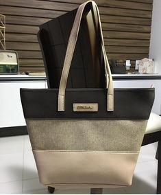 Bolsa Feminina Courofino - Excelente!!!