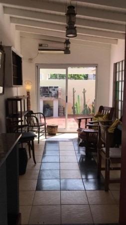 Imagen 1 de 12 de Alquiler Temporario 3 Ambientes, Bolivar 1700, San Telmo