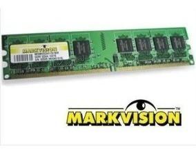 Memoria Ram Ddr2 2x2gb - 800 Mhz