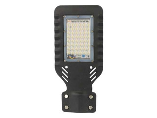 Luminario Lampara Led Suburbana 50 Watts Exteriores