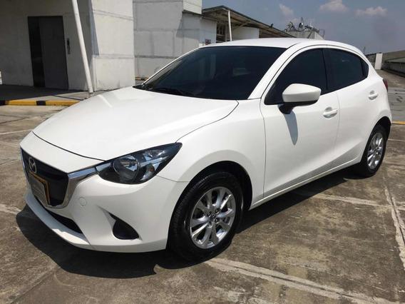Mazda 2 Skyactiv Prime Mecánico